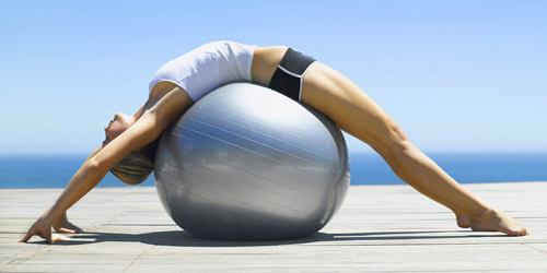 *NEW* Pilates Combo